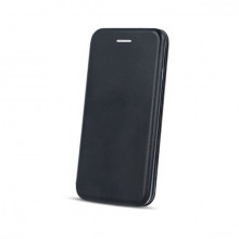 Husa Huawei P Smart Z Flip Magnet Book Type Black
