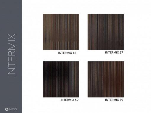 ALFOMBRA MODULAR INTERMIX imágenes