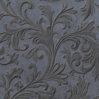 PAPEL TAPIZ CURIOUS CU 17945 BLUE DARK imágenes