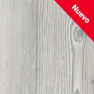 PISO LAMINADO PROFFESIONAL SERIES 7 MM SILVER KIEFER