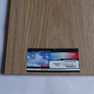PISO LAMINADO INNOVATION NATIVE OAK
