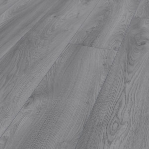 PISO LAMINADO MAMMUT PLUS MACRO OAK LIGHT GREY