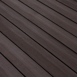 DECK CATALUNYA DARK BROWN