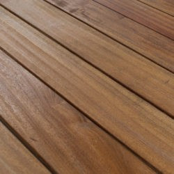 DECK DECKING CUMARU