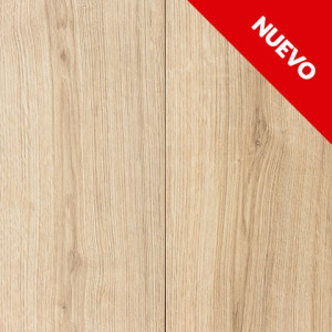 PISO LAMINADO PROFFESIONAL SERIES 7 MM OAK NATURAL