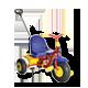 tricikli