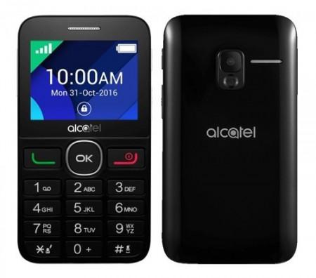 Alcatel 2008G Full Black