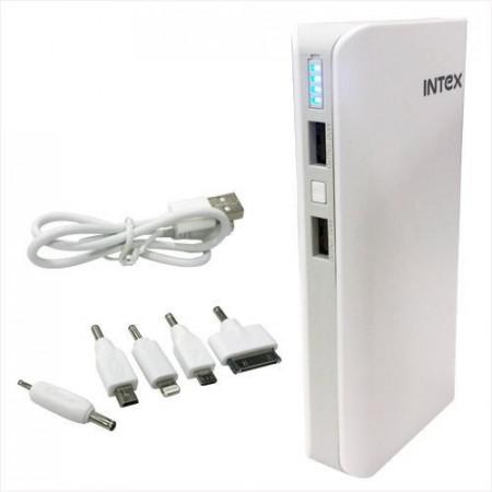 Intex Power Bank 8000