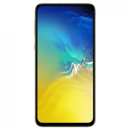 Samsung S10E zuta