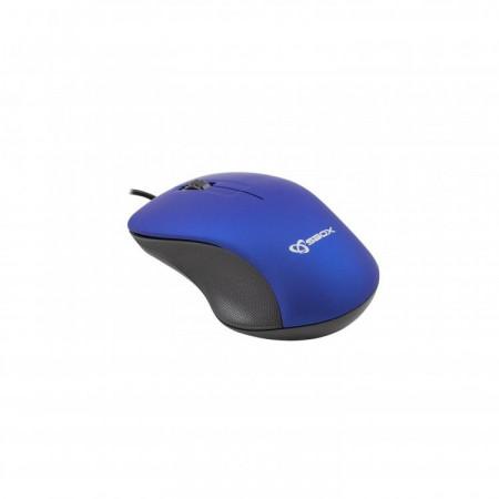 S BOX M 958 blue