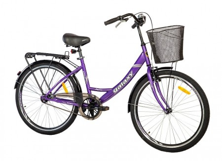 Favorit CTB PARISS 26 purple
