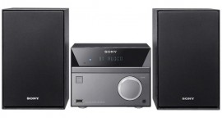 Sony CMT SBT40D
