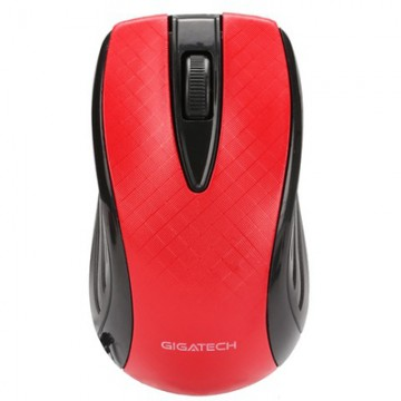 Gigatech GM 535 red