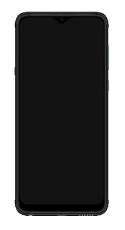 Hisense Rock 6 black