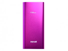 Maxell POWER BANK PINK