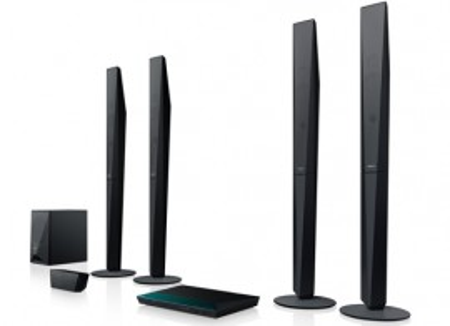 Sony BDV E6100