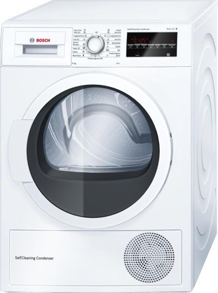 Bosch WTW 85460BY