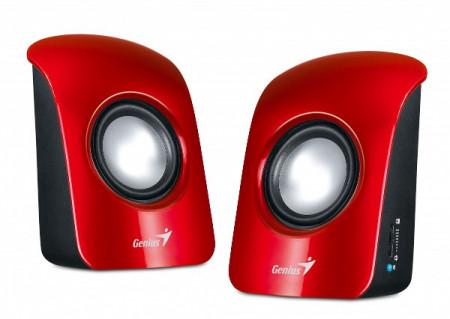 Genius SP U115 RED USB