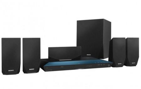 Sony BDV E2100