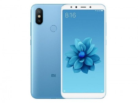 Xiaomi Mi A2 64GB DS Blue