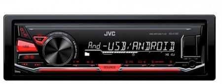 JVC KDX130