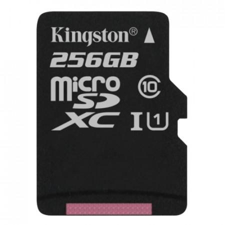 Kingston SDC10G2/256GB