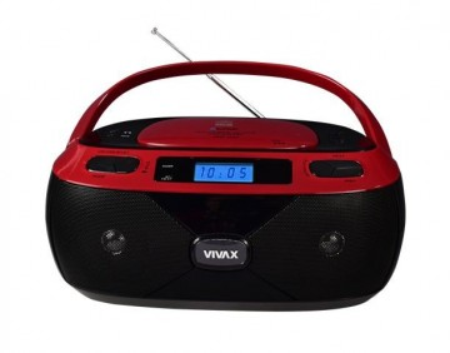 Vivax APM 1040 red