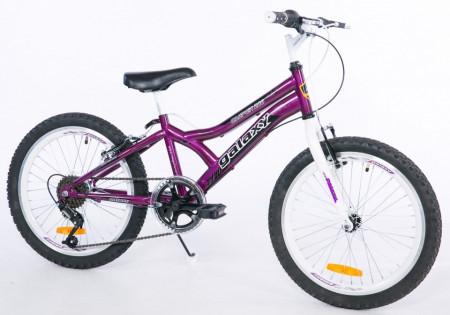 Favorit CTB CASPER 20 purple