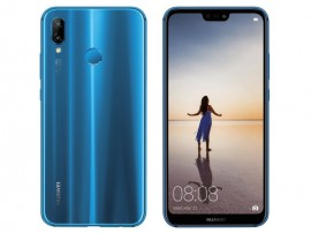 Huawei P20 Lite Plava DS