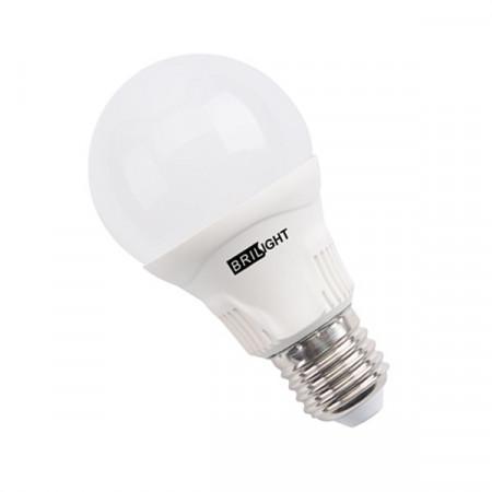 LED A60/9W/E27/6500K/230/810LM