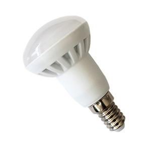 LED R50/5W/E14/6500K/120/400LM
