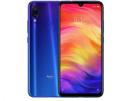 Xiaomi Redmi 7 64GB blue