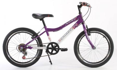 Favorit CTB FALCON 20 purple