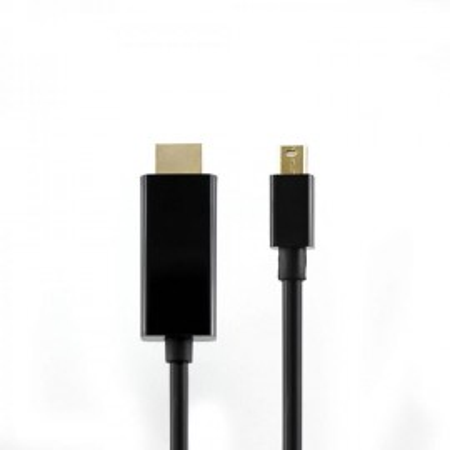 S BOX HDMI 1.4 MINI DISPL PORT