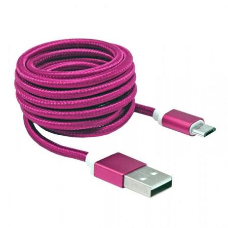 S BOX USB A MICRO B 1.5m P
