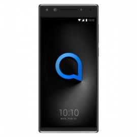 Alcatel 5 5086D Metallic black