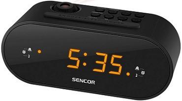 Sencor SRC 3100B
