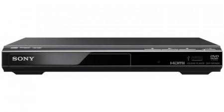 Sony DVP SR760HB