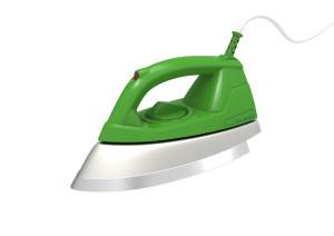 Elma CP 002 zelena