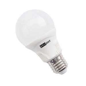 LED A60/9W/E27/3000K/230/810LM