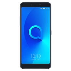 Alcatel 3V - 5099D Black