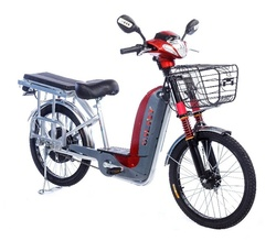 "Favorit E-bicikl 22"" Z-22 48V"