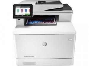 HP LaserJet Pro MFP M479 DW