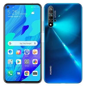 Huawei Nova 5T DS plava