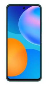 Huawei P smart 2021 crni