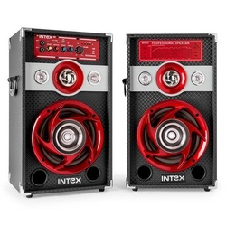 Intex DJ601 BT