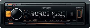 Kenwood KMM 102AY