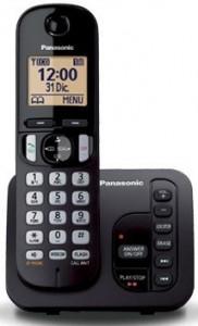 Panasonic KX TGC220FXB
