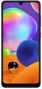 Samsung A31 DS blue