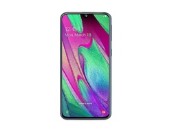 Samsung A40 crna DS
